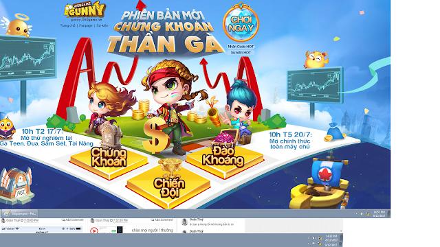 hack game gunny