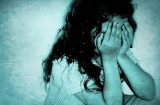 small girl raped inside school, India news