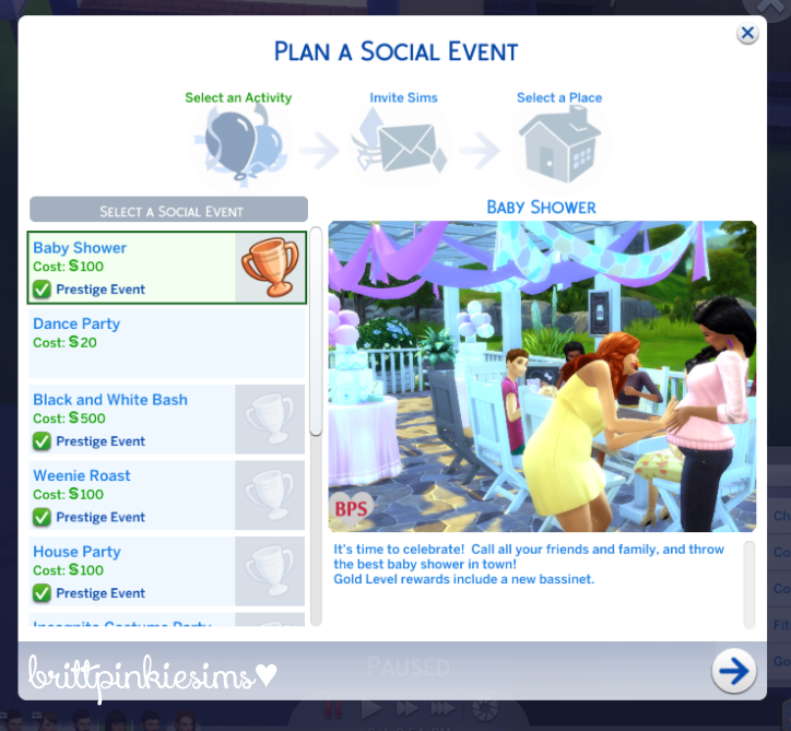 My Sims 4 Blog Updated
