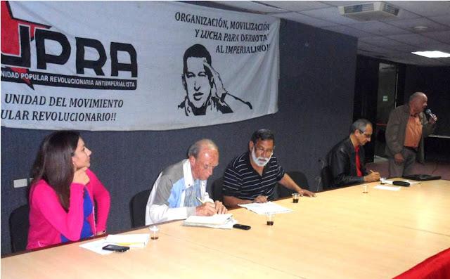 Declaración Política del VII Encuentro Nacional de Organizaciones Revolucionarias (ENOR)