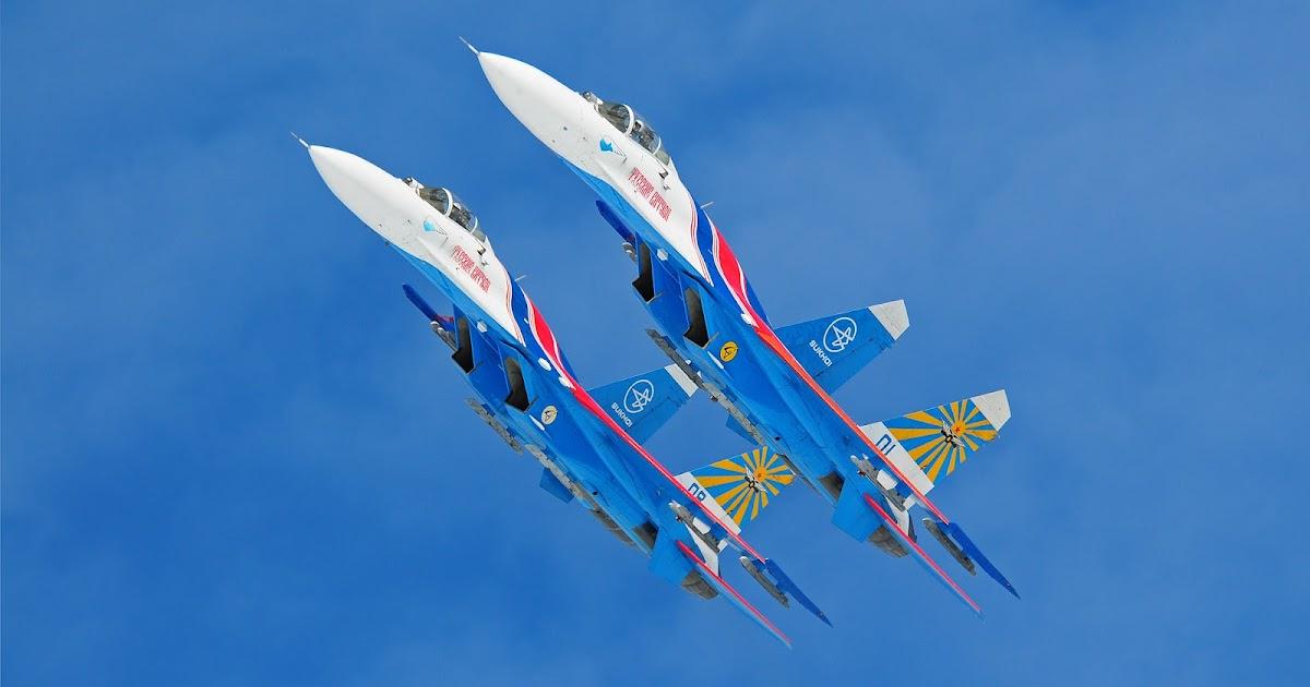 считает, что пилотажные группы россии фото были
