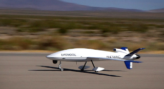 Drones With Radiation Detectors Designed For Nuclear Emergencies