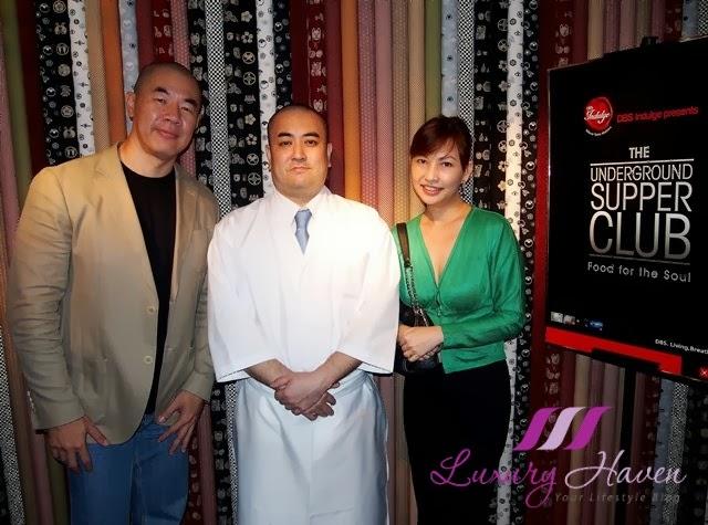 hashi japanese restaurant chef tadashi takahashi luxury haven