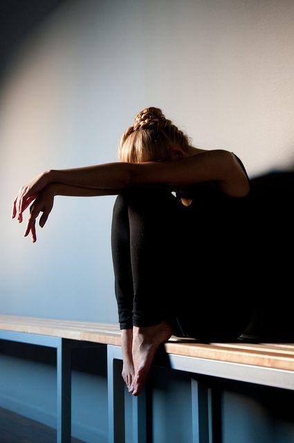 Uma bailarina conversando com Deus, Blog Dança Cristã, por Milene Oliveira