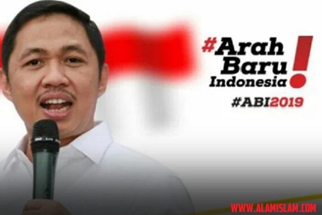 Anis Matta dan tim sedang fokus berkampanye disaat Prabowo kembali mencalonkan diri dan disambut gembira Jokowi