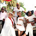 'The Wedding Party 2' Rakes in N73m in 3-days