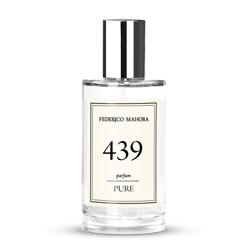 FM 439 Perfume para Mulheres