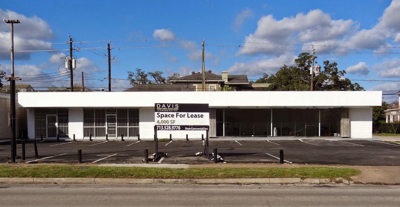 202 Westheimer Road Houston, TX 77006
