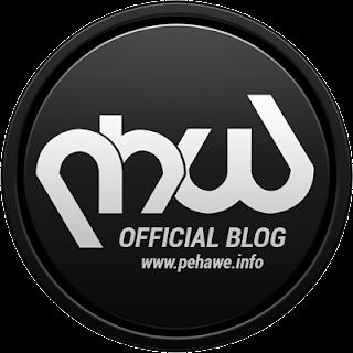 Pehawe Official Blog