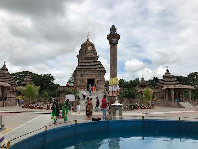 Emami Jagannath Temple,Odisha