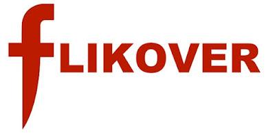 Flikover Logo
