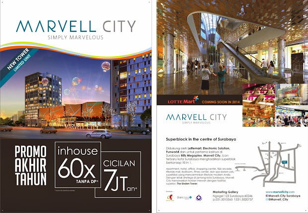 Marvell City Apartment June 2013