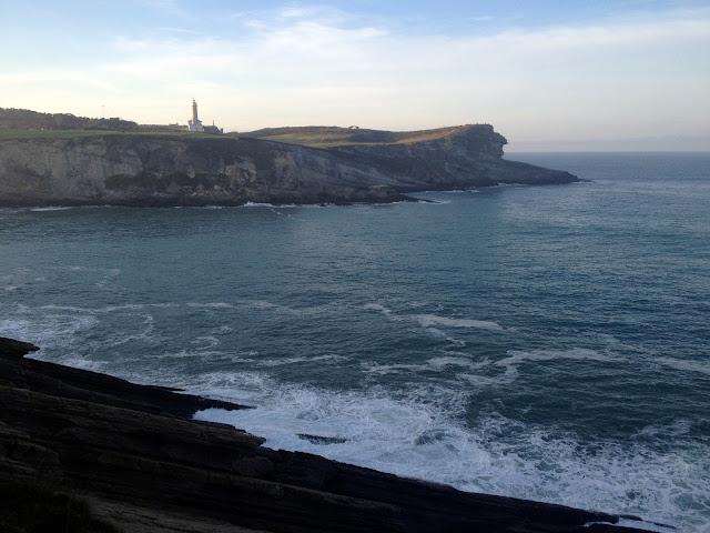 La Senda del Faro de Santander