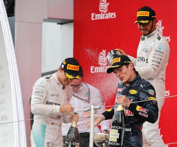 Gran Premio Japón 2016 F1