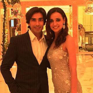 Mohit Sehgal Wedding,Twitter,Photos,new show,Age,Marriage,Biography,Wiki, sanaya irani Boyfriend