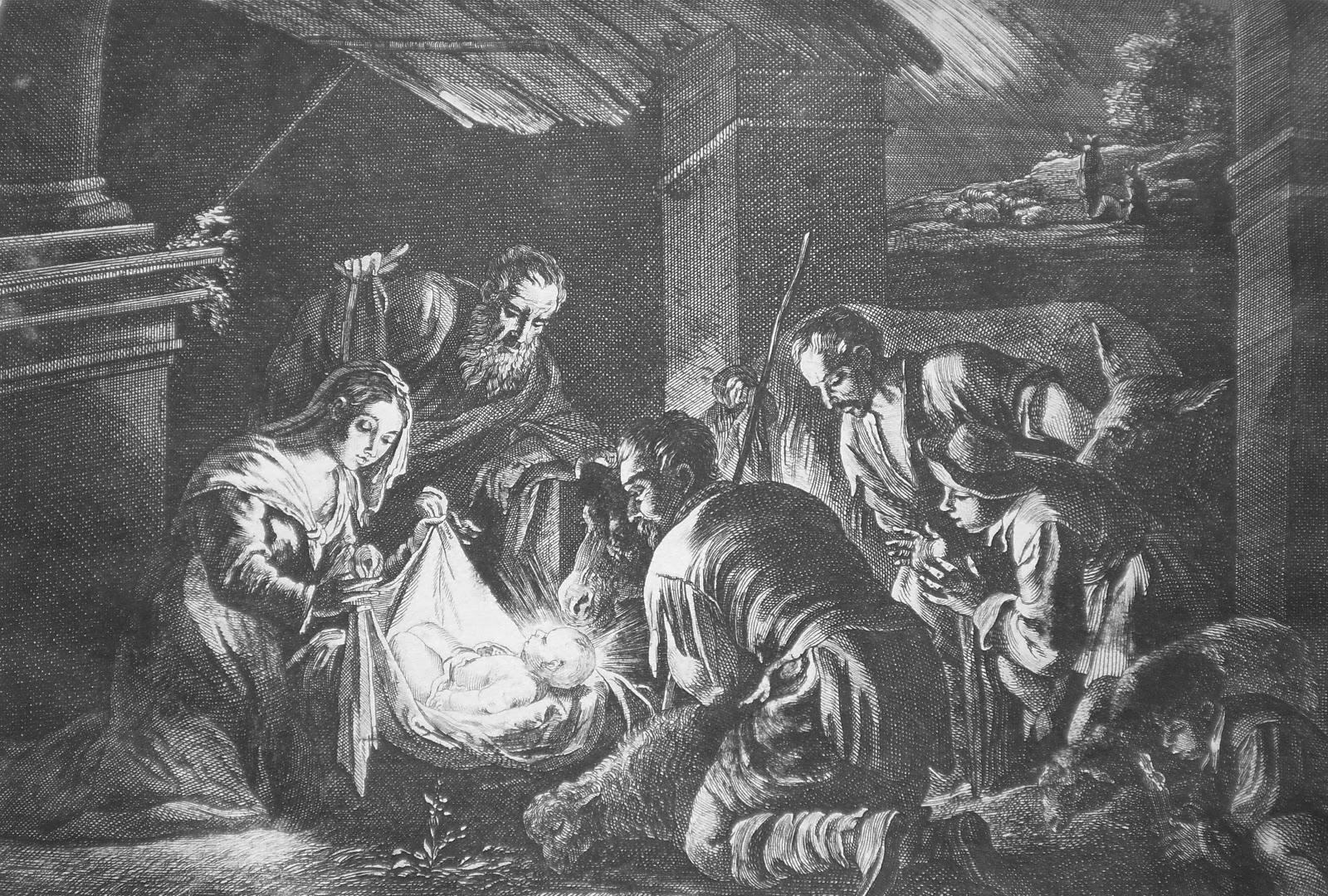 Resultado de imagen para navidad antigua
