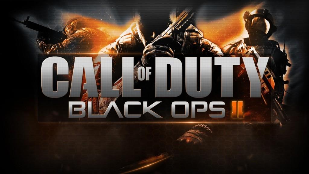 call of duty black ops 2 مباشر