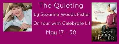 The Quieting Tour + Giveaway thru 6/1