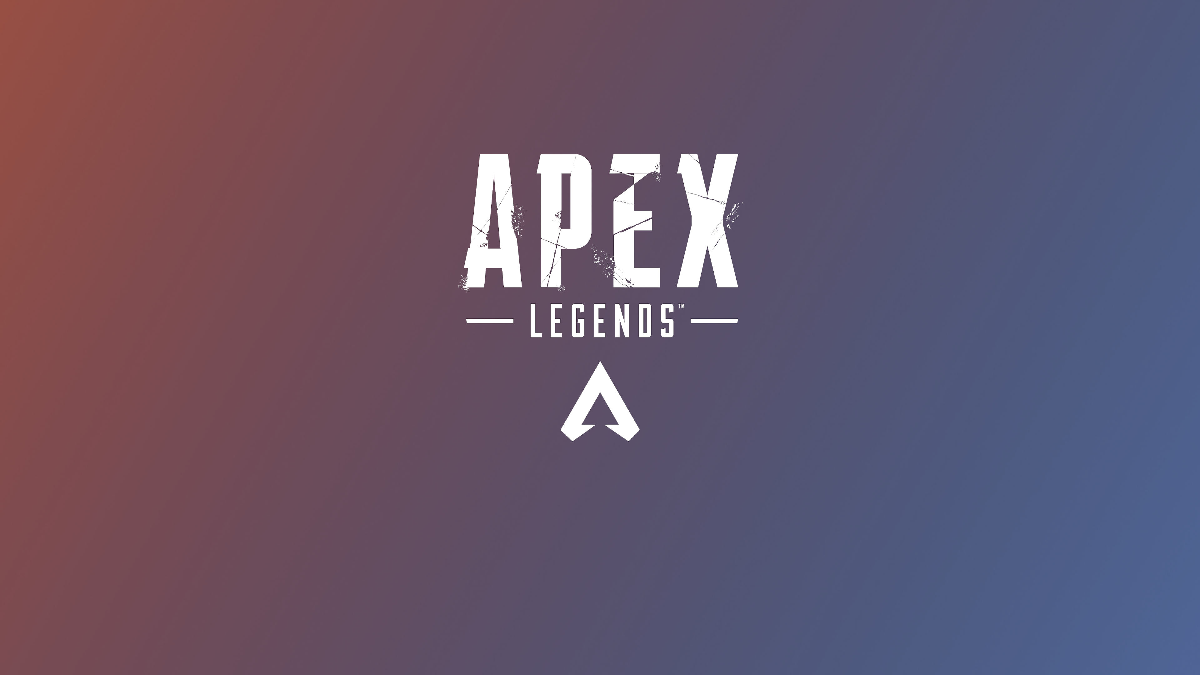 Apex Legends Logo 4k Wallpaper 61