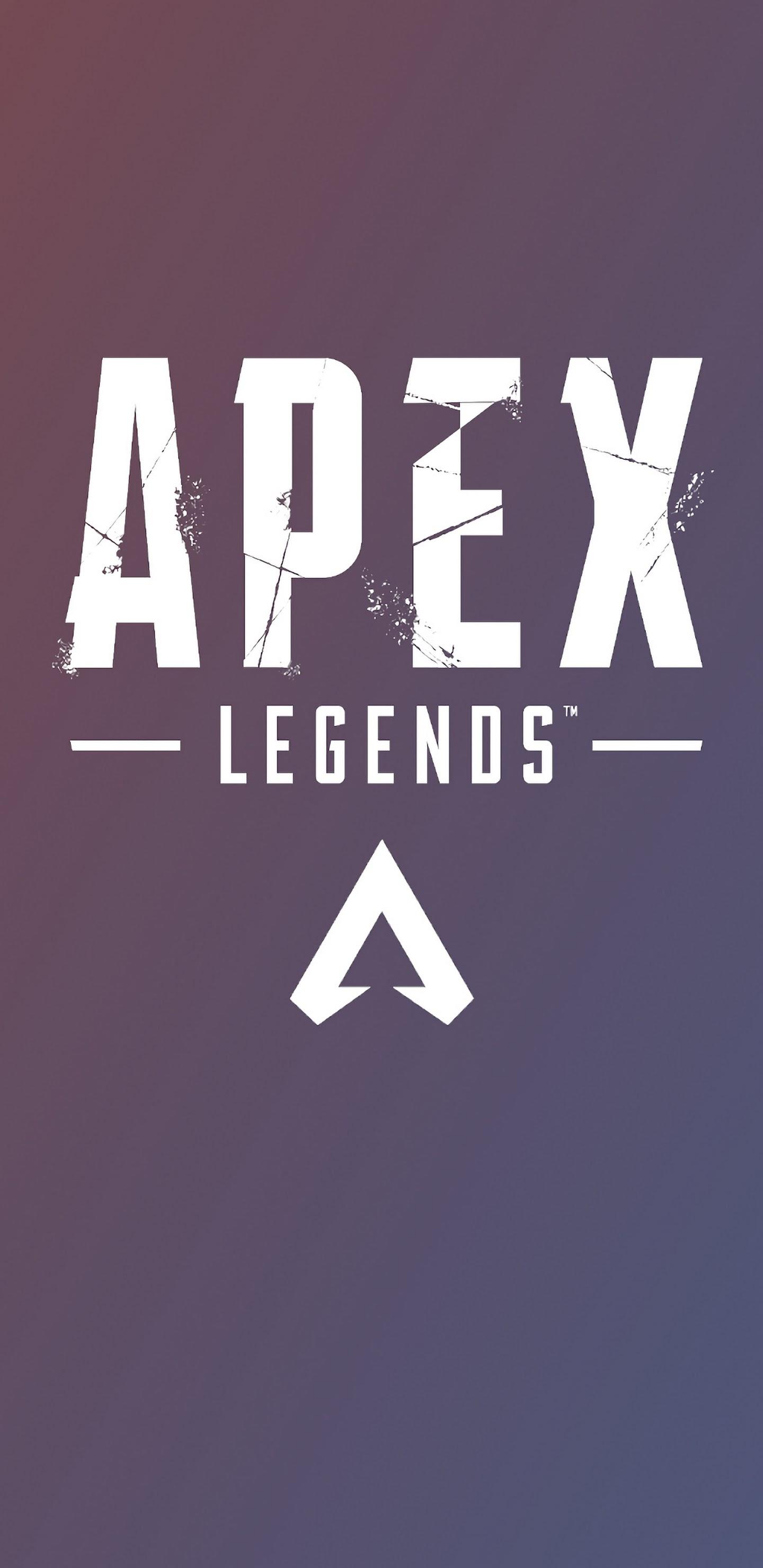 Apex Legends Logo 4k Wallpaper 61