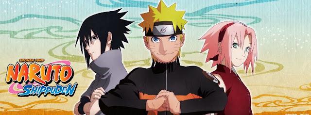 Ost Naruto Shippuden