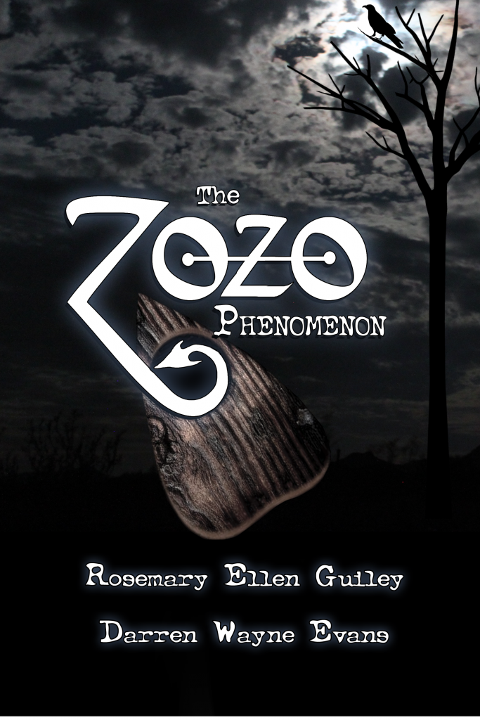 Zozo Phenomenon Book is HERE!