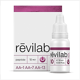 Revilab SL 10 — для женского здоровья