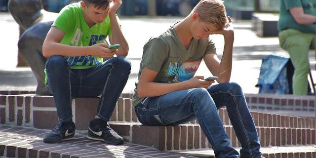 jovens online