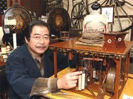 """Pendiri Toshiba """"Ichisuke Fujioka dan Hisashige Tanaka"""""""