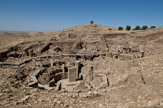 Göbeklitepe to be closed to visitors