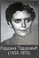 Гордана Тодоровић: ЧАРОБНА РУЖА