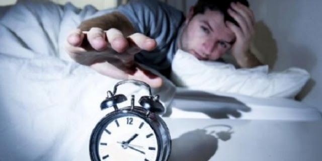 Sering Terbangun Di Malam Hari? Jangan Biarkan Waktu Tersebut Lewat Begitu Saja Tanpa Membaca Dzikir Ini
