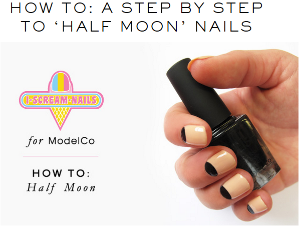 http://www.modelcocosmetics.com/how-to/how-to-a-step-by-step-to-half-moon-nails/