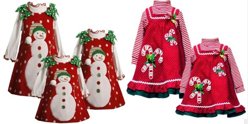 eaa439d80 MODA INFANTIL ROPA para niños ropa para niñas ropita bebes  VESTIDOS DE NAVIDAD  PARA NIÑAS VESTIDAS DE NAVIDAD