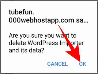 WordPress me plugin or theme delete kese kare 5