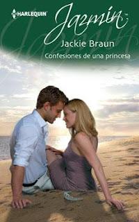 Confesiones de una princesa – Jackie Braun