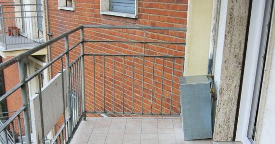 Arredare torino balcone fai da te for Arredare casa torino