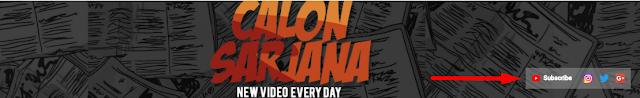 Tutorial Membuat Link di Foto Sampul Channel Youtube 1