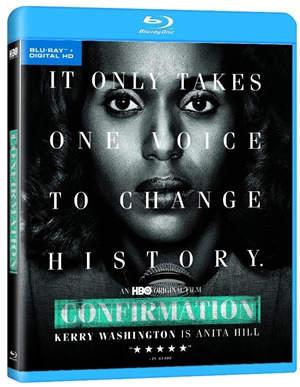 Confirmation (2016) HD 1080p Latino