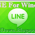 LINE 4.0.1.313 For Windows Final Update Free Download