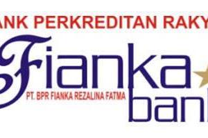 Lowongan PT. BPR Fianka Rezalina Fatma Pekanbaru Mei 2019