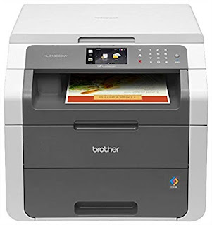 Brother HL-3180CDW driver download Windows, Mac, Linux