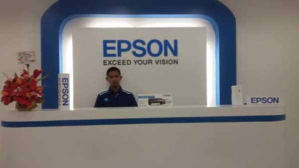 Alamat & Nomor Telepon Service Center Epson Bandung