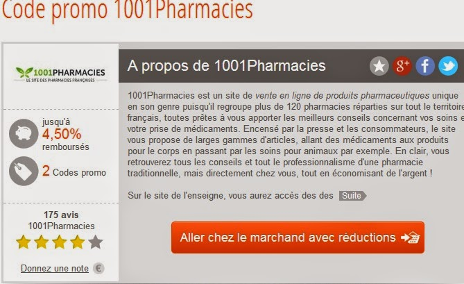 1001 pharmacies-reductions