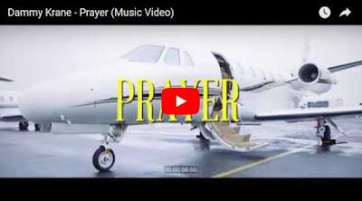 Dammy%2BKrane - VIDEO: Dammy Krane – Prayer