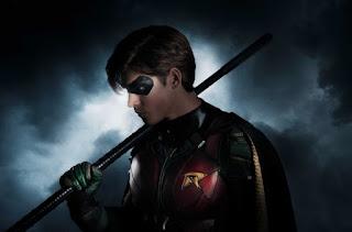 titans: primer vistazo a brenton thwaites como robin