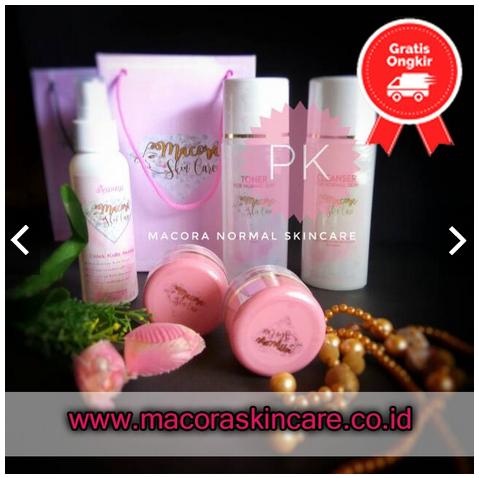 Agen Distributor Resmi Macora Skincare | Macora Skincare
