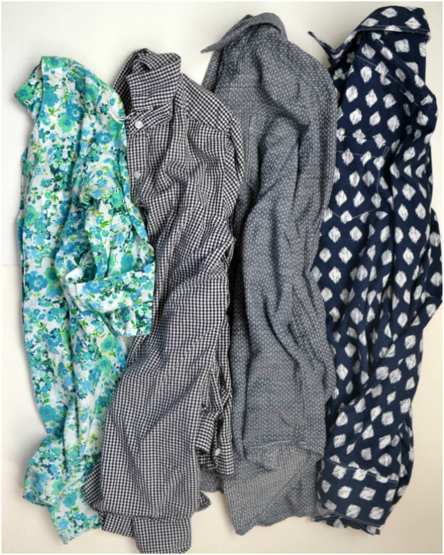 Fall/Winter Capsule Wardrobe 2016: Finished and Plans