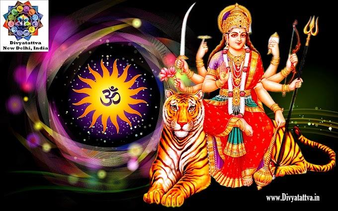 Durga Goddess HD Wallpaper Maa Durga Best Images Free Download