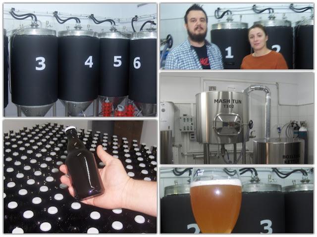 ΖΥΘΟΠΟΙΙΑ ΗΠΕΙΡΟΥ-Μια νέα επιχείρηση μπύρας στο